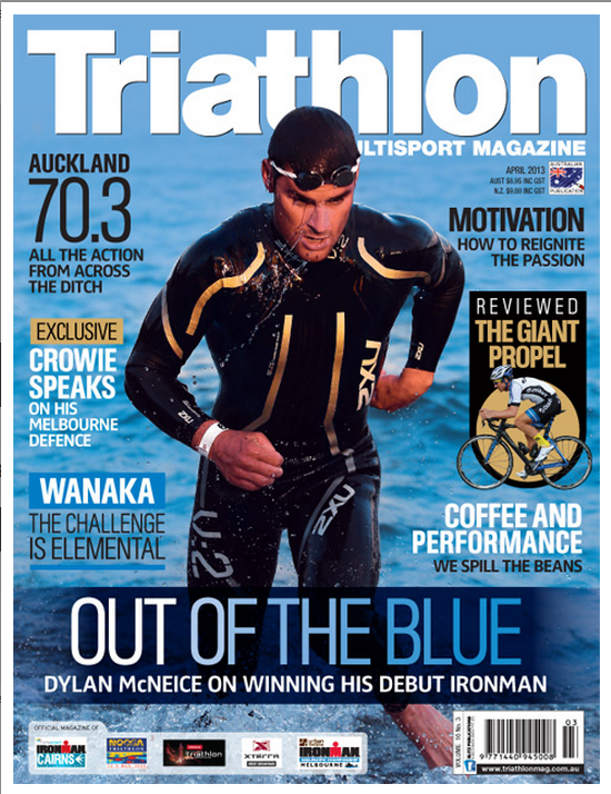 lucy piper_triathlon magazine