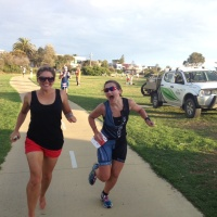 Race Report: Ironman Melbourne 2013