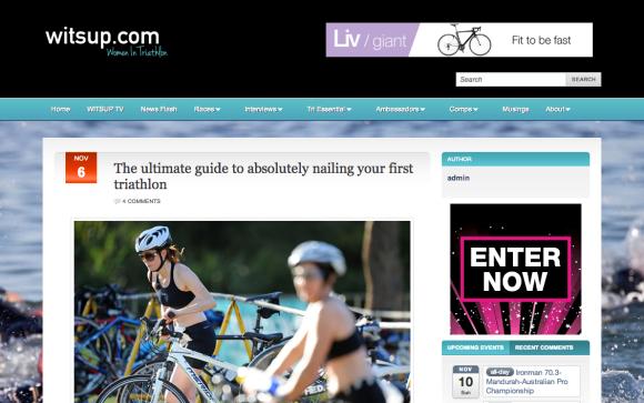 Lucy Piper_triathlon tips